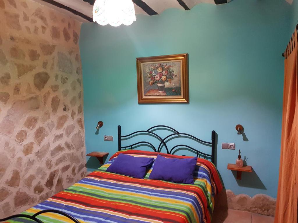 Casa Rural Valle del Cabriel (España Enguídanos) - Booking.com