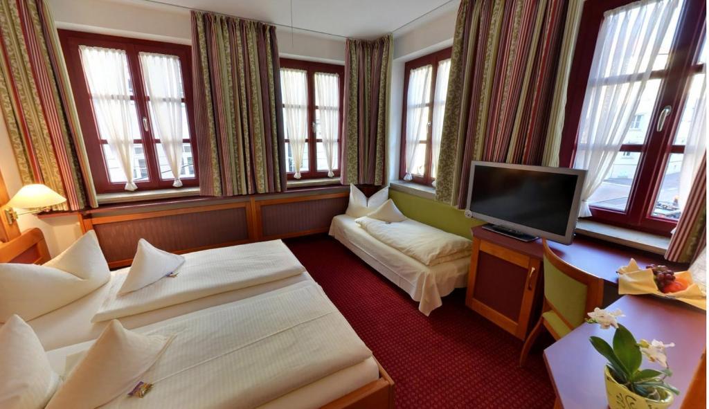 Hotel Augsburger Hof