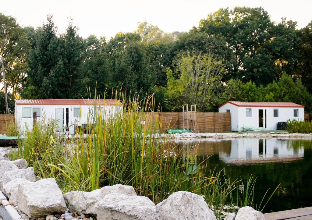 Aranykert Szabadidőpark