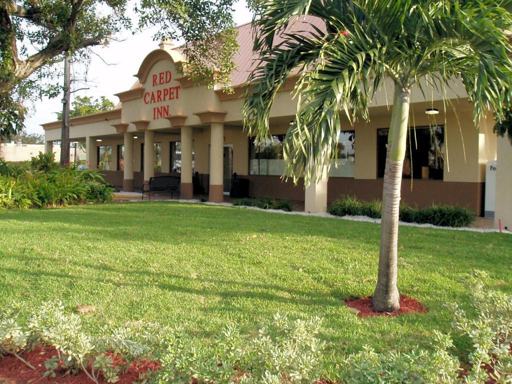 Red Carpet Inn Airport Eua Fort Lauderdale Booking Com