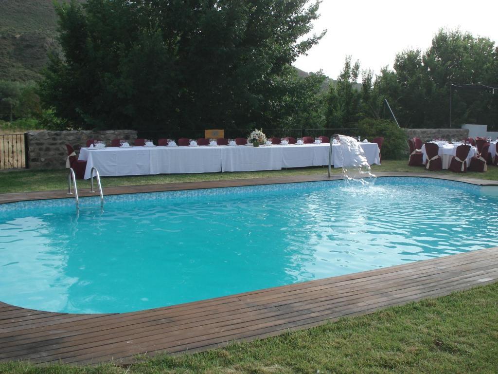 Amalurra Granada Pinos Puente Book Your Hotel With Viamichelin