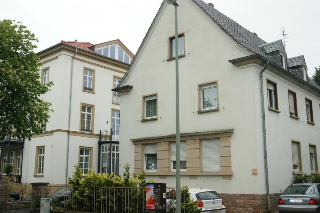 Hotel Furstenhof Bad Kreuznach Restaurant