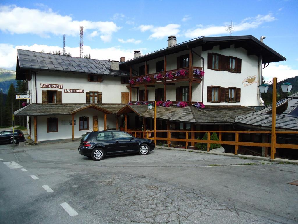 Hotel Pensione Dolomiti Falcade
