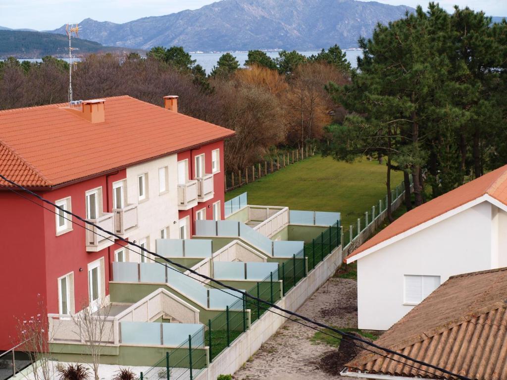 apartamentos vida finisterre spain booking com rh booking com