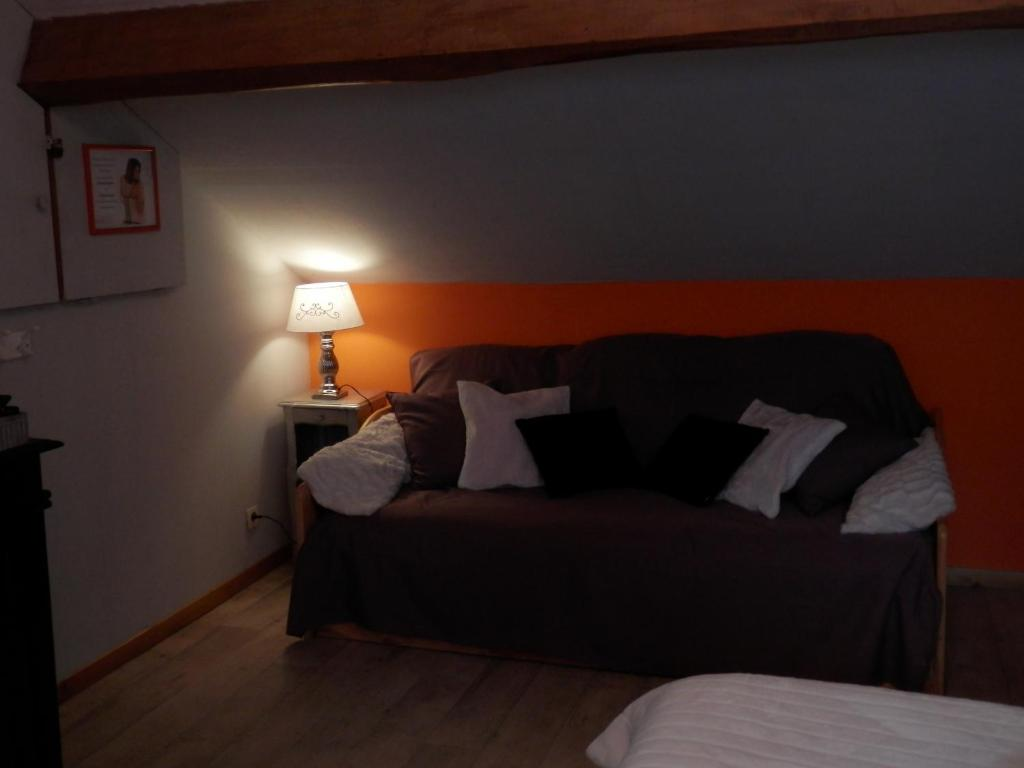 Instant Confirmation Bed Breakfast Paray Le Monial