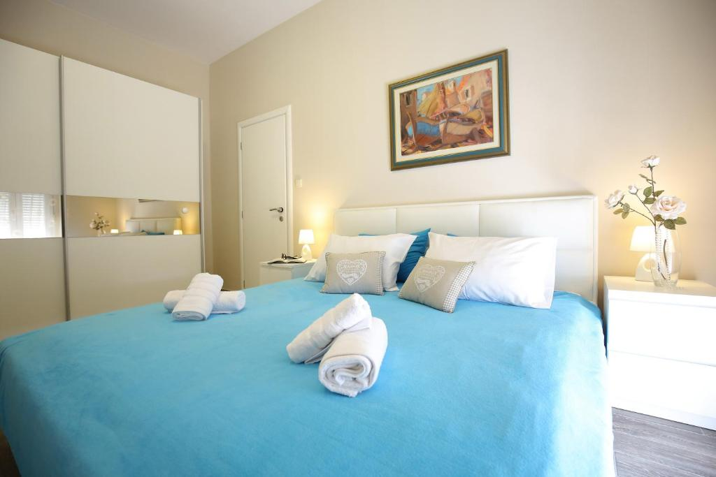 Chambres d 39 h tes apartments rooms kolovare beach for Chambre hote zadar