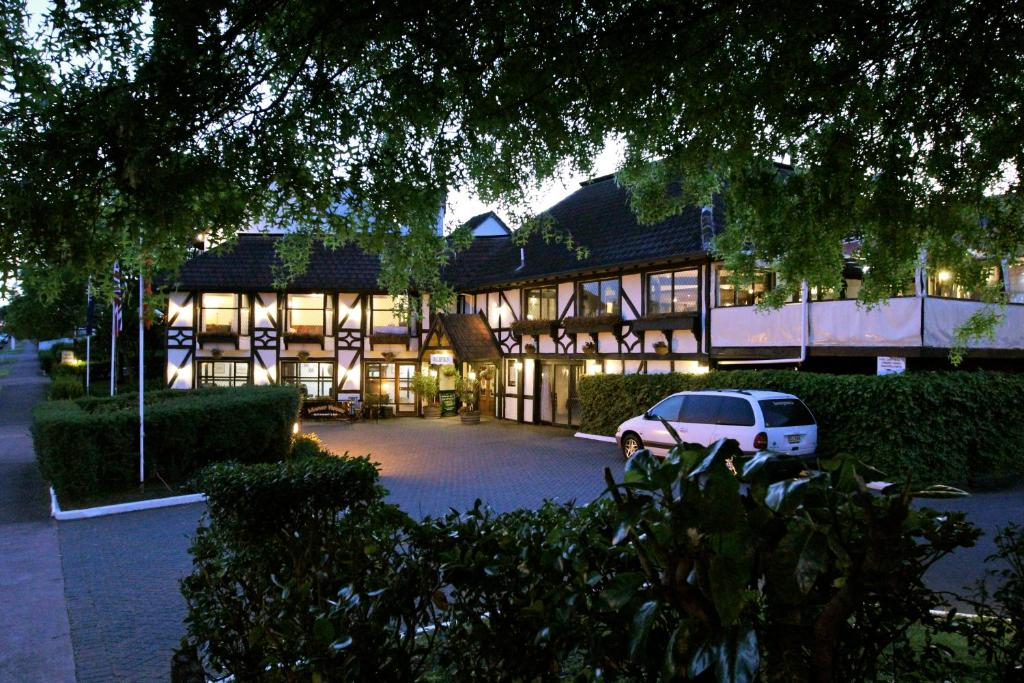 The Surrey Hotel Auckland Book Your Hotel With Viamichelin