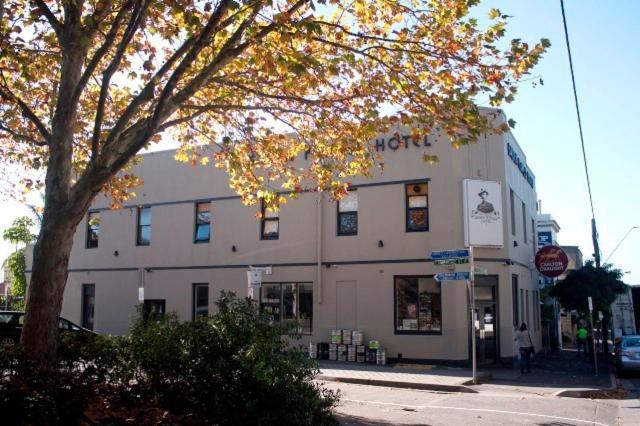 Baden Powell Hotel