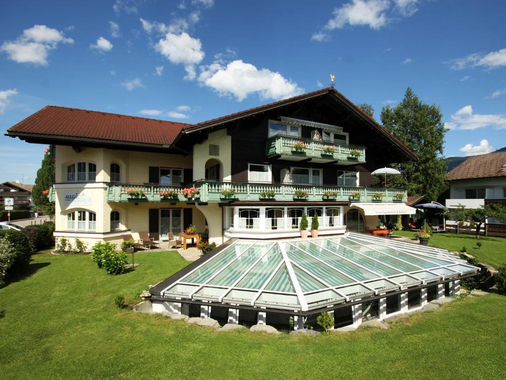 Booking Com Hotel Allgau