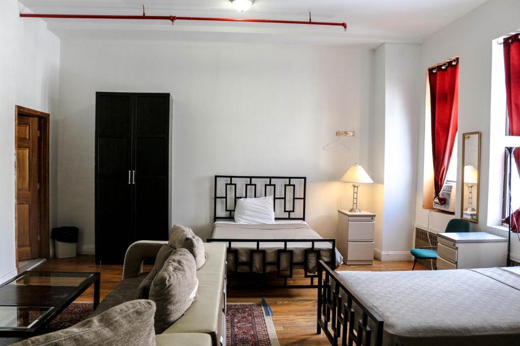 Hostel Private Room Manhattan