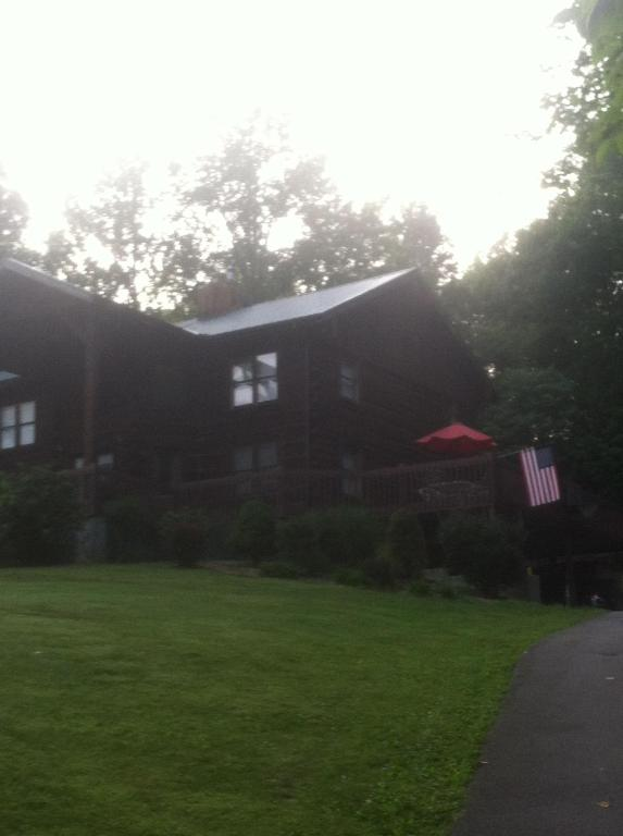 Croy's Cabins