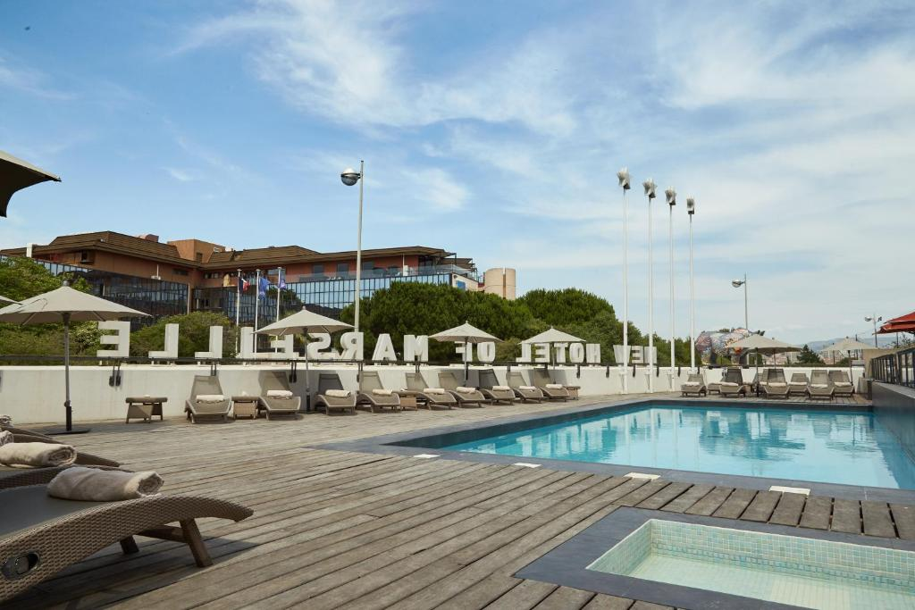 Newhotel of marseille vieux port - New hotel vieux port marseille booking com ...