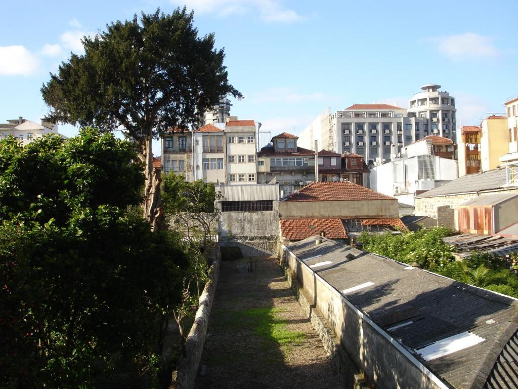 Formosa oporto apartments group oporto reserva tu hotel con viamichelin - Booking oporto apartamentos ...