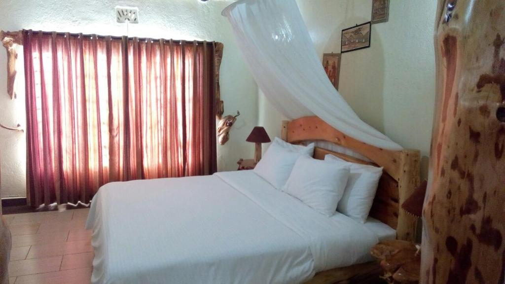 Burguret Kilele Guest House and Restaurant