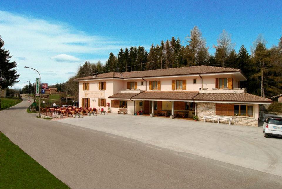 Hotel Al Cacciatore