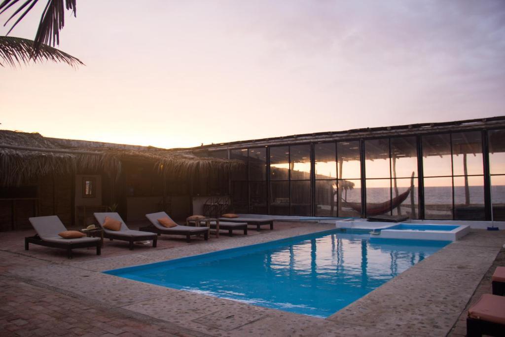 Hotel Envero Lodge