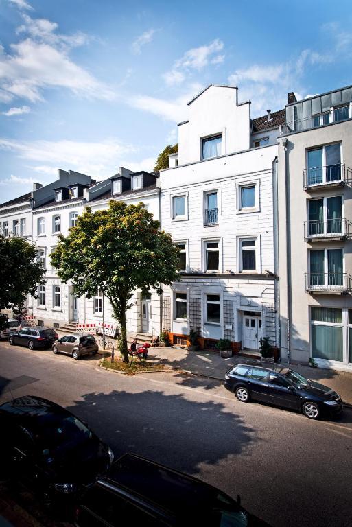 Townhouse St Pauli Hotel