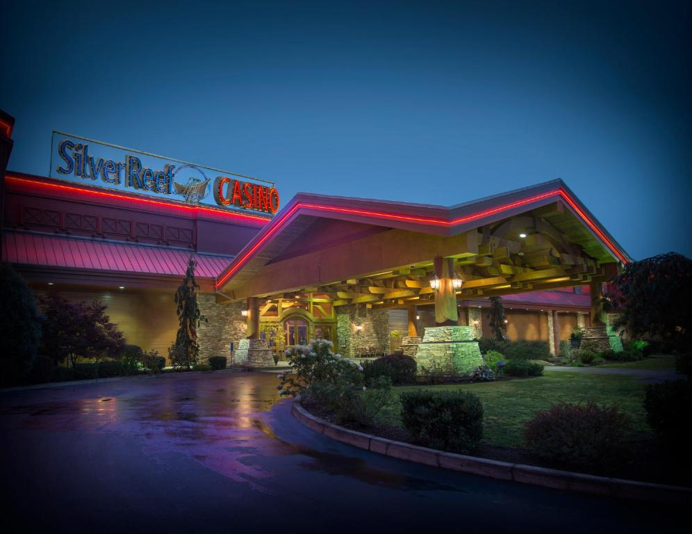 Indian Gaming  Find a Casino