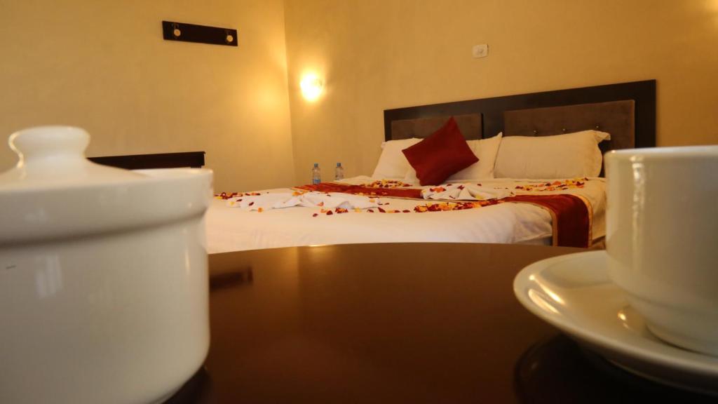 Lakemark Hotel Bahir Dar