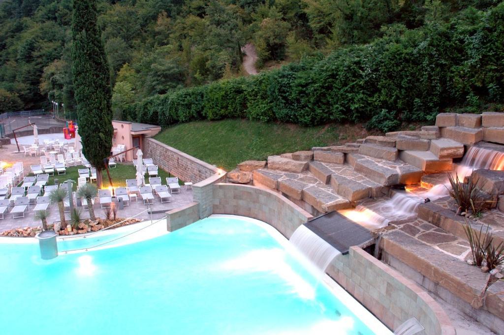 Ròseo Hotel Euroterme Italy - Vacation Italy