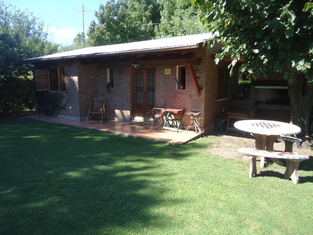 Rambler House Holiday Houses Mendiolaza