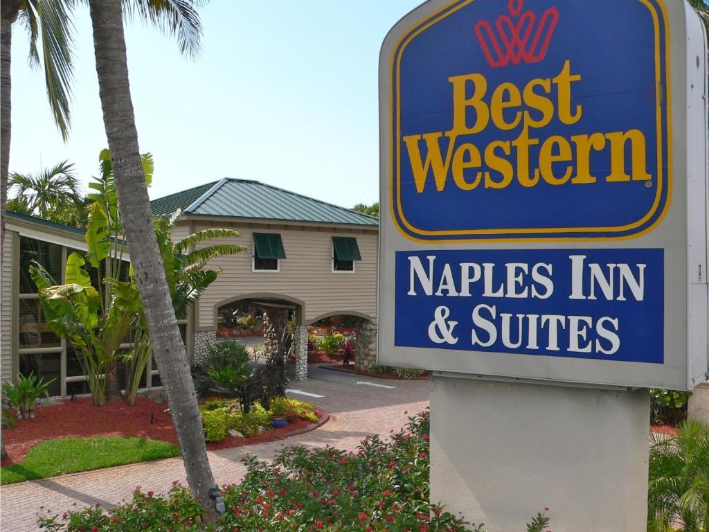 best western naples inn suites naples prenotazione