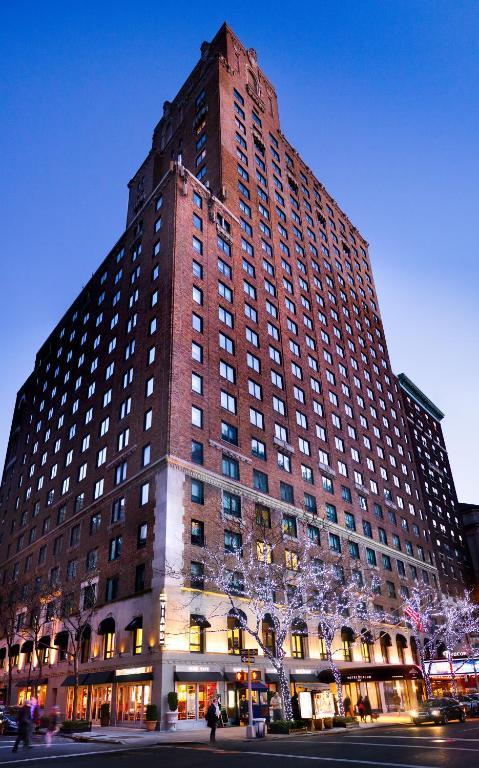 Hotel New York Avec Kitchenette