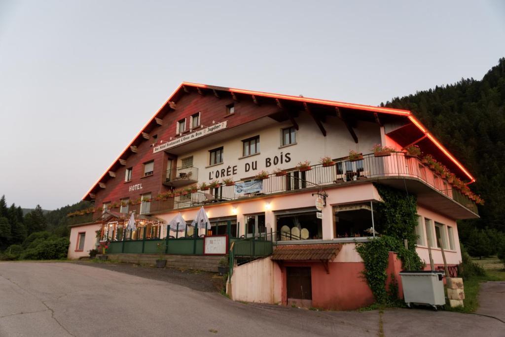 H u00f4tel L'Orée du Bois Réservation gratuite sur ViaMich # Hôtel L Orée Du Bois Fouesnant