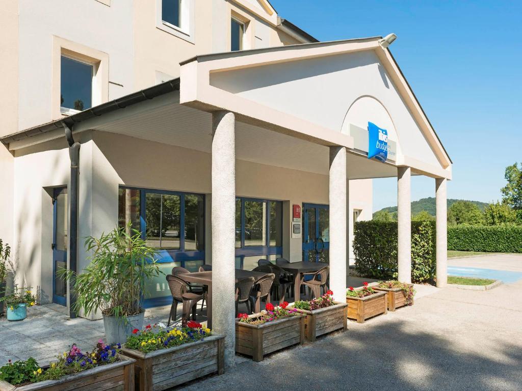 Hotel Restaurant Proximite Lons Le Saunier