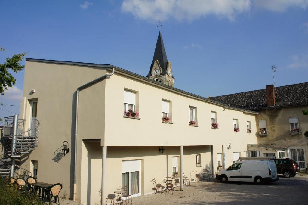 Hotel du chemin des dames r servation gratuite sur for Reserver des hotels