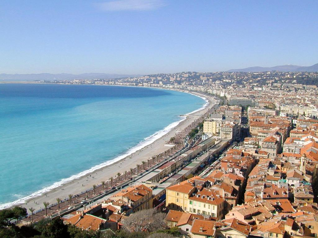 Hotel Nizza Francia  Stelle
