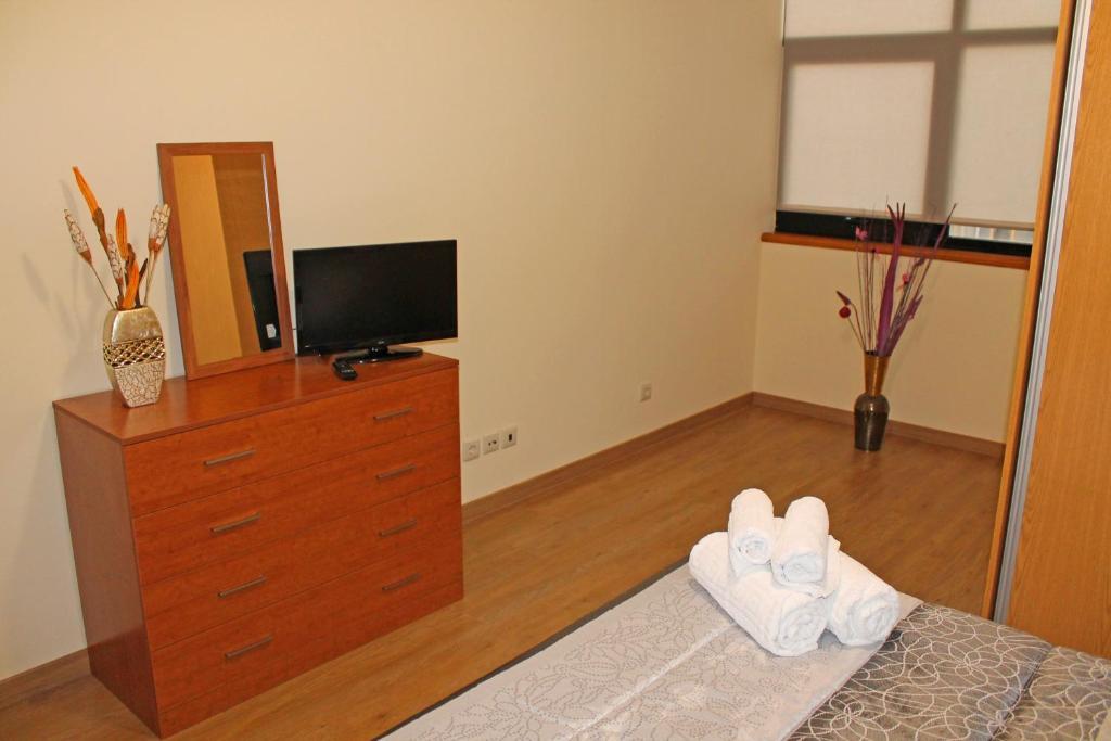 Boavista oporto apartments oporto reserva tu hotel con viamichelin - Booking oporto apartamentos ...