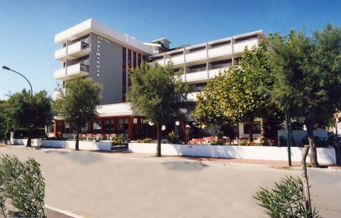 Hotel Palmarosa Roseto Degli Abruzzi Prenotazione On