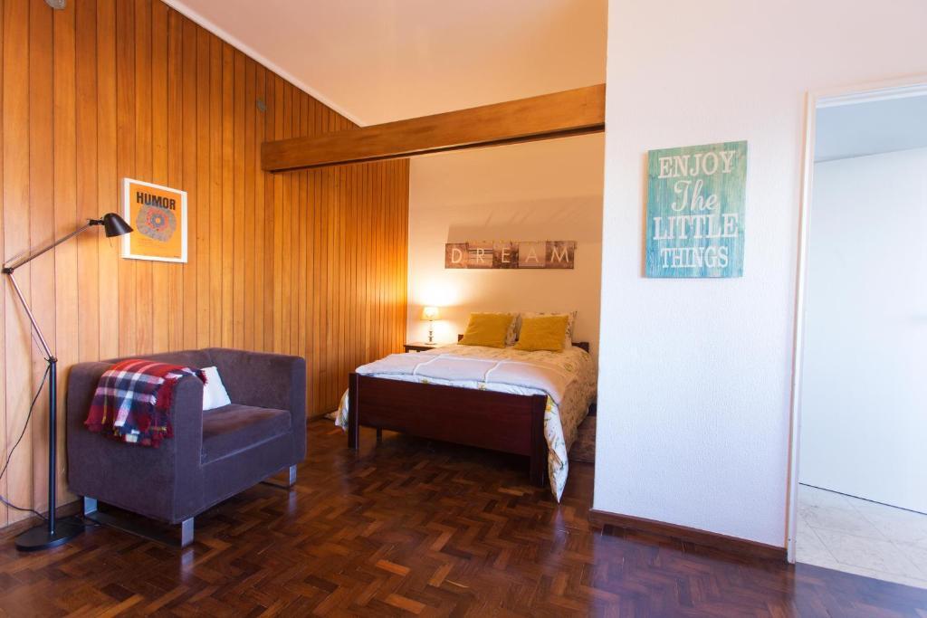 Apartamento porto dream studio portugal porto - Booking oporto apartamentos ...
