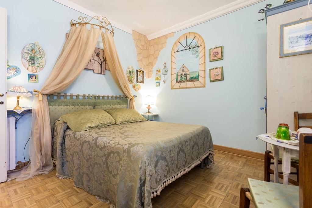 Bed and breakfast a casa delle fate r servation gratuite for Piani casa delle fate