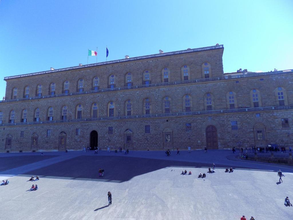 PROMO] Soggiorno Pitti Piazza De Pitti Cheap Hotels Florence ...