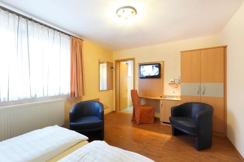 Bad Buchau Hotel Buchen