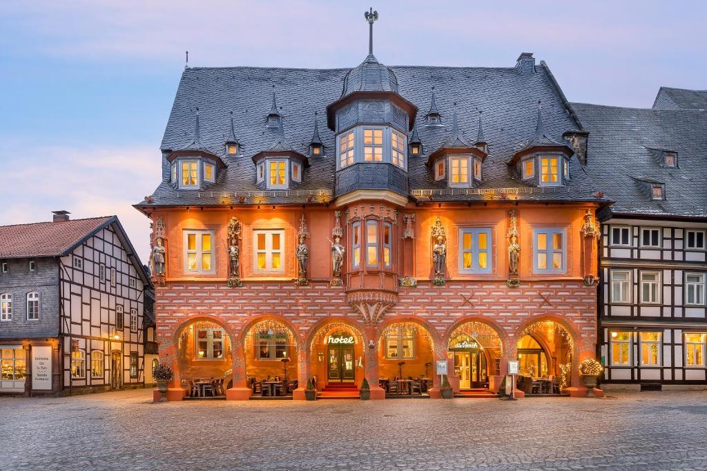 Goslar Hotels  Sterne