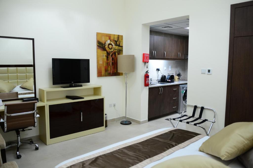 Welcome Hotel Apartments Deluxe, Dubai – Cập nhật Giá năm 2019