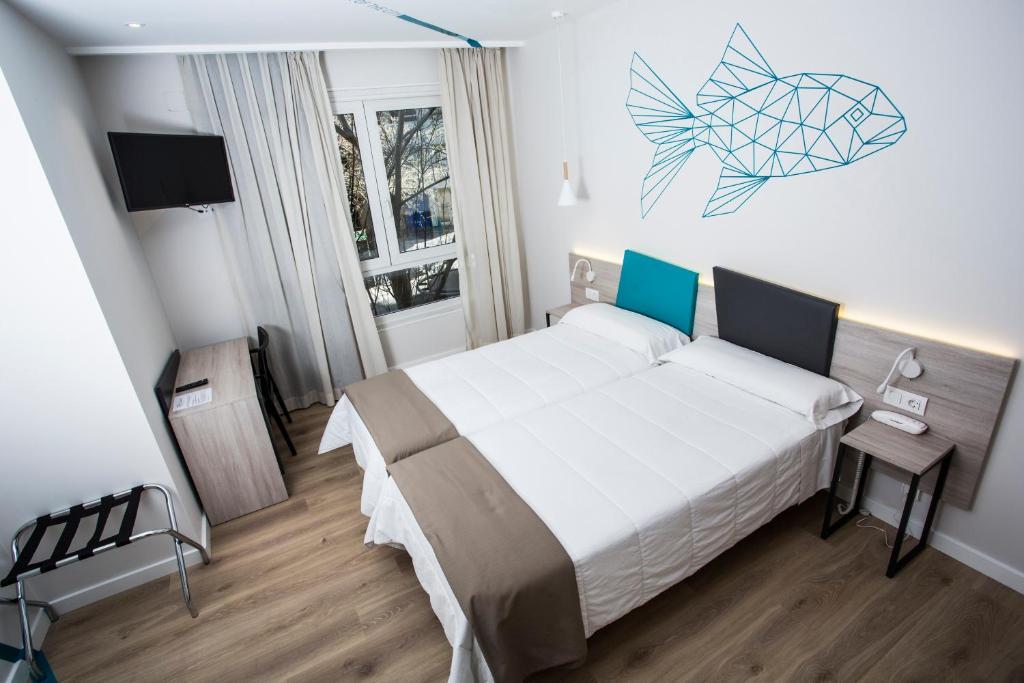 91942276 - Hotel Mediterraneo Valencia