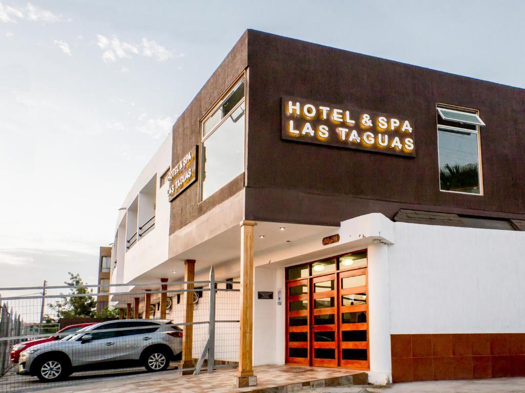 Hotel & Spa Las Taguas