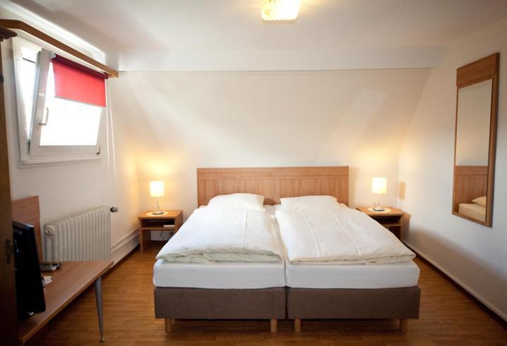 Hotels In Bahlingen Am Kaiserstuhl Deutschland
