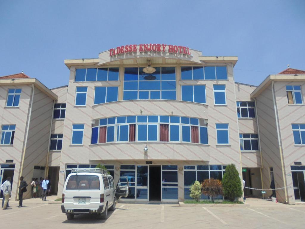 Oasis International Hotel