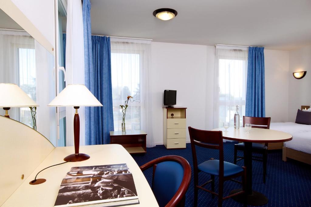 aparthotel rennes appart 39 city rennes beauregard casas de vacaciones rennes