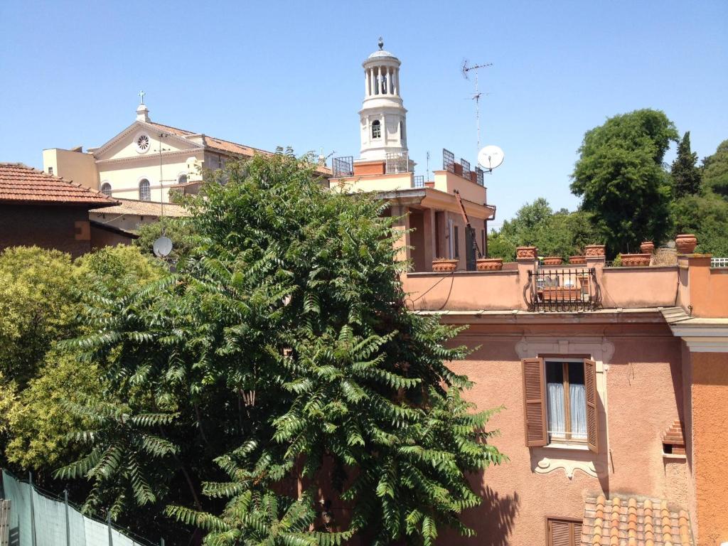 San paolo guest house r servation gratuite sur viamichelin - Petit jardin hotel san juan saint paul ...