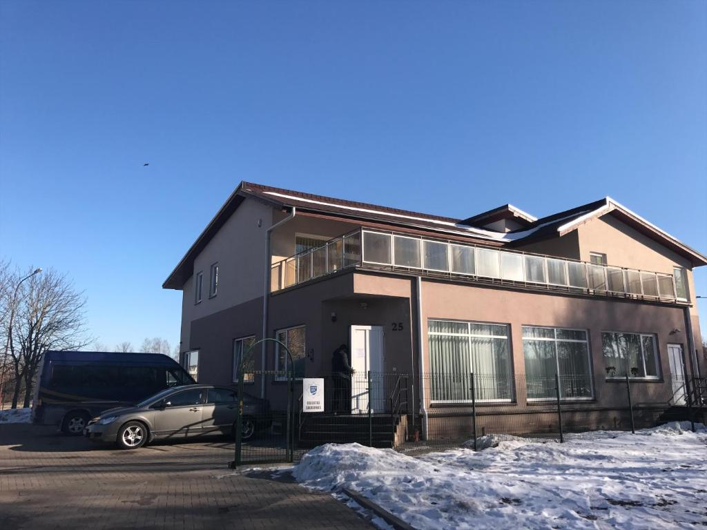 GP Hostel