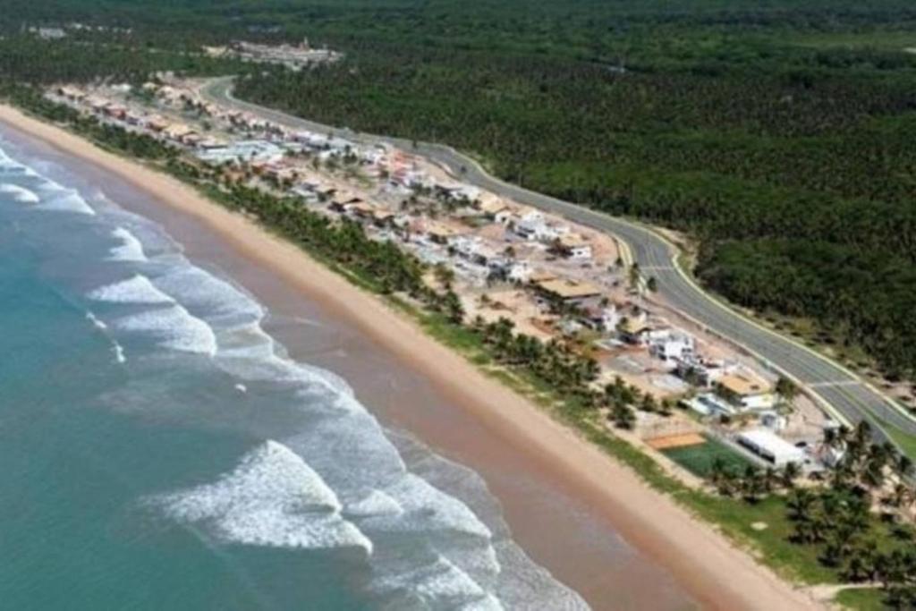 Top Casa de temporada Casa Reserva do Paiva (Brasil Cabo de Santo  ZZ57