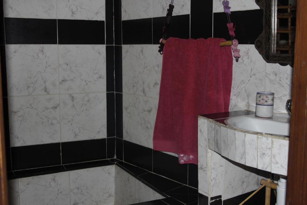 Riad zara maison d 39 h tes chambres d 39 h tes marrakech for Chambre d artisanat marrakech