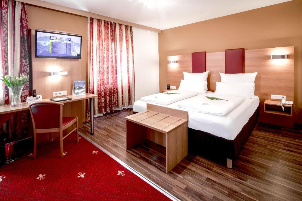 Nurnberg  Sterne Hotel