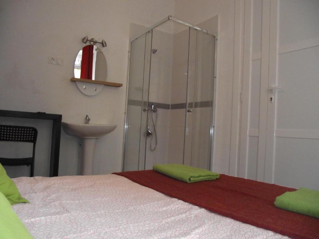 Village Babel Rooms Hotel